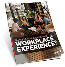 Whats next in the future of the workplace guide