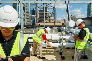 Building Commissioning Optimizes Building Performance