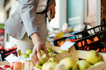 From Pop-Up Convenience Stores to Pre-Order Platforms: Innovations for Expanding Workers' Access to Food During and After COVID-19
