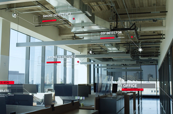 Intelligent Workplace Experience from Aramark
