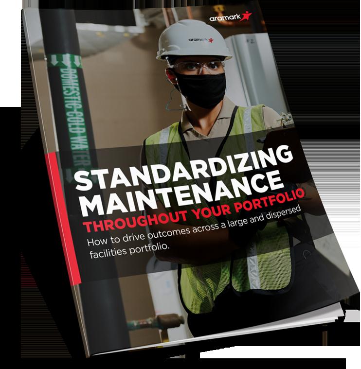 Standardizing Maintenance Throughout Your Portfolio Guide