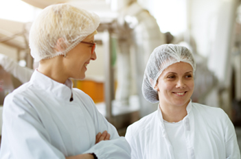 Sanitation Partner Increases Audit Scores for National Baking Manufacturer
