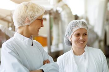 Sanitation Partner Increases Audit Scores for National Baking Manufacturer