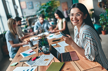 Investing in the Employee Experience