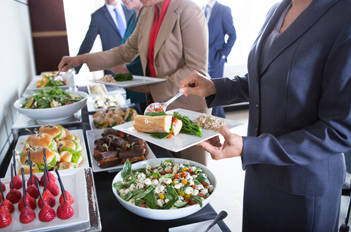 Do You Need a New Corporate Dining Partner?
